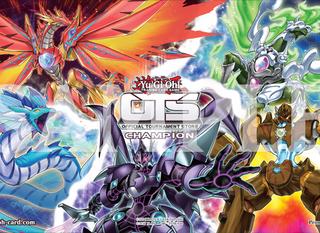 Yu-Gi-Oh OTS Championship