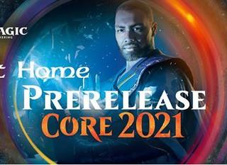 Core Set 2021 At-Home Prerelease