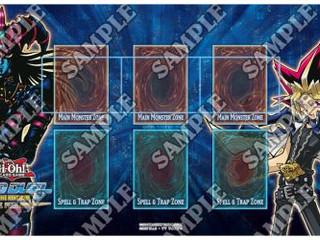 Yu-Gi-Oh! Speed Duel: Trials of the Kingdom Sneak Peek
