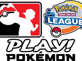 Pokemon League Challenge (Sword & Shield #1)