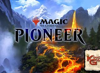 MTG Pioneer Store Credit Tournament