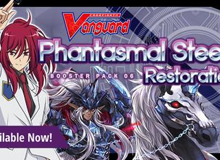 Vanguard Tournament
