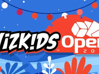 HeroClix Wizkids Open