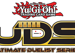 Yu-Gi-Oh! Ultimate Duelist Series Qualifier