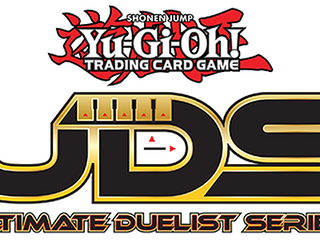 Yu-Gi-Oh! Ultimate Duelist Series Qualifier
