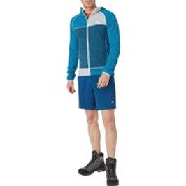 Full Zip Fleece Jacke Montina M