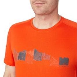 T-Shirt Rossa M