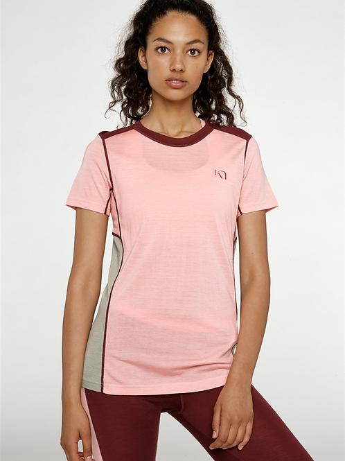 T-Shirt Merino Lam W