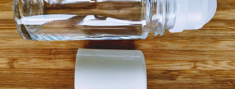 Rolly golyós üvegflakon, 50 ml