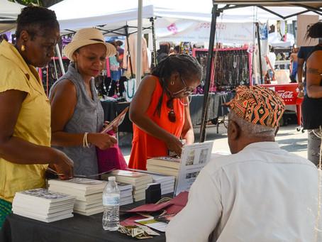 Historic Columbia seeks artists, vendors for September Jubilee celebration
