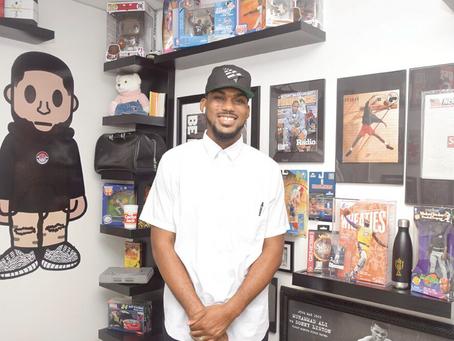 Harlem's Closet brings new flavor to Columbia