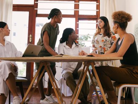 New Market Spotlights Minority, Women-Owned Businesses
