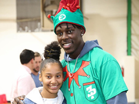 Jrue and Lauren Holiday to donate $1 million for Black-led nonprofits and businesses