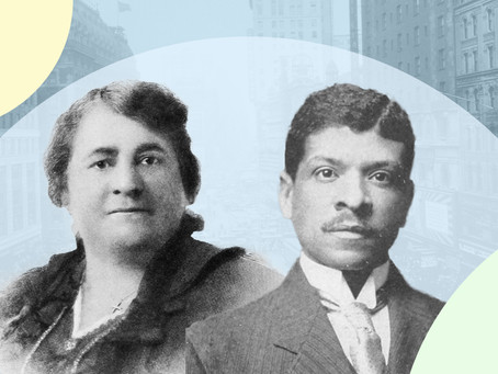 How 20th-Century Black Business Leaders Envisioned a More Just Capitalism