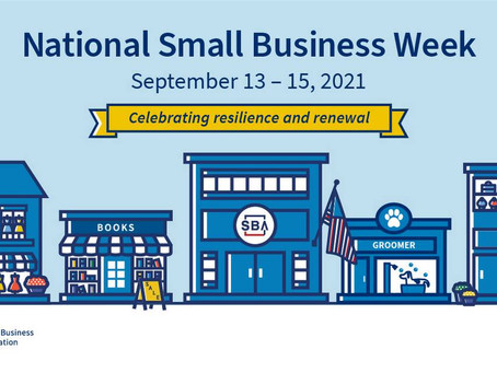 SC businesses embrace diversity, innovation during National Small Business Week