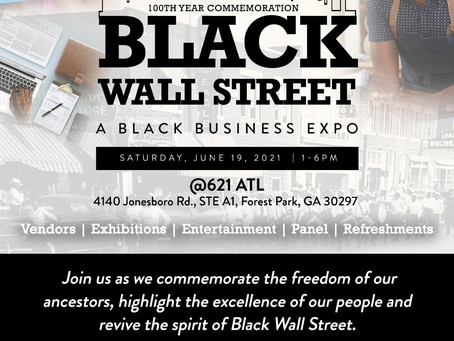 The Financial Literacy Institute Redefines the Meaning of the Black Dollar on Juneteenth