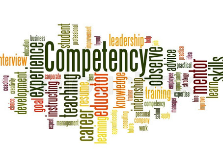 The Competency Resume™