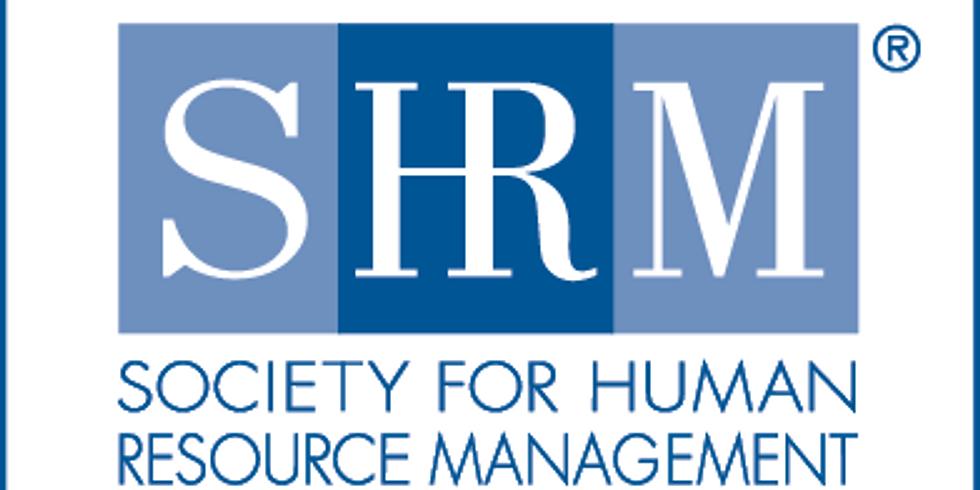 SHRM Certification Prep Program Kickoff Session