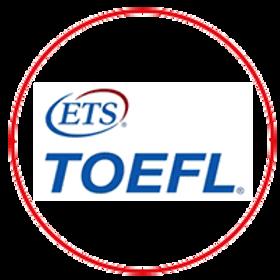 CJC Prep TOEFL