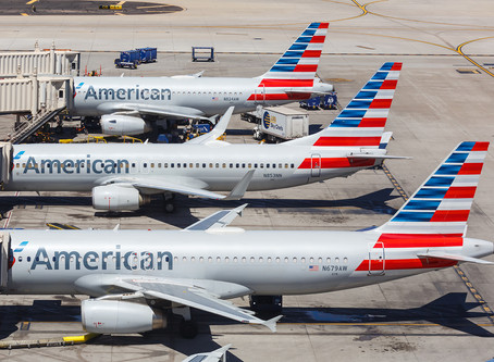 Red Flags Fly Over American Airlines' Sabotage Case