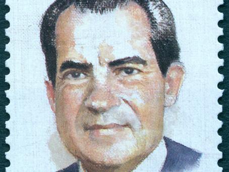 Nixon for Christmas