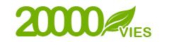 20000 vies