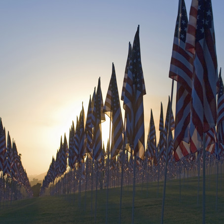 September 11th 2001: A Time to Remember