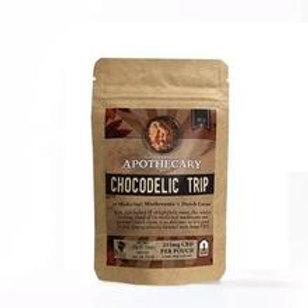 APOTHECARY BROTHERS HEMP TEA | CHOCODELIC TRIP
