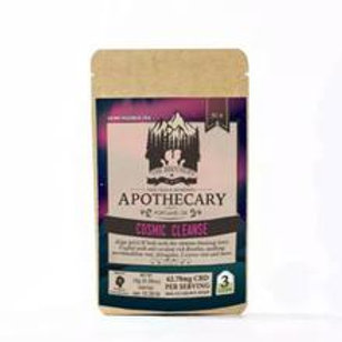 APOTHECARY BROTHERS TEA | COSMIC CLEANSE