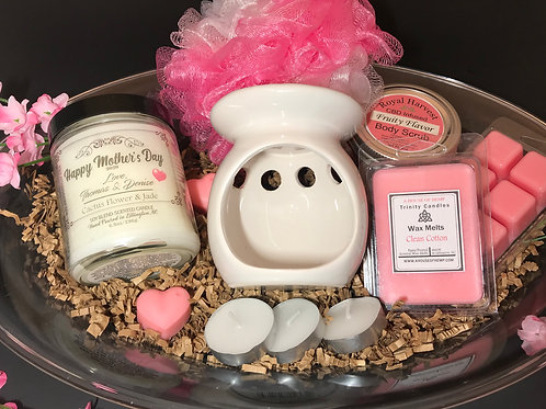 Mother's Day Candle Bundle