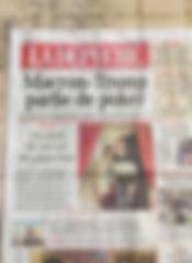 comédie théâtre presse 1