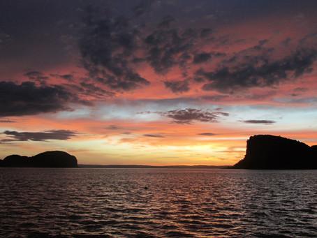 Raft Point, Kimberley Western Australia