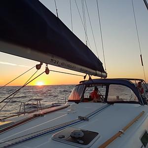 Dalamatia Coast, Croatia and down to Corf, Greece