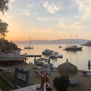 Greece Summer Sailing