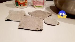 Tuto Comment blanchir les cotons lavables?