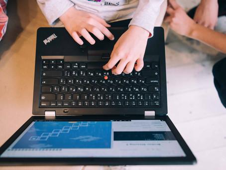 5 лучших платформ для занятий программированием с ребенком