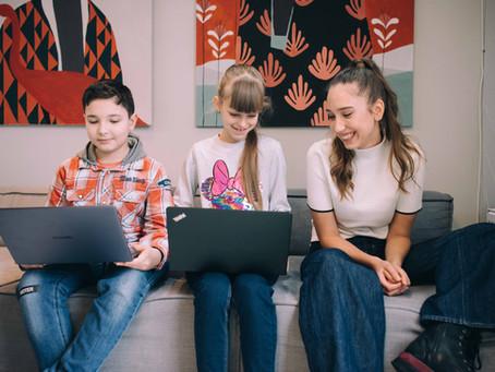 Scratch, JavaScript или Python? Как выбрать язык программирования для ребенка