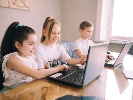 3️⃣ главных вопроса, на которые стоит ответить при выборе компьютерных курсов для детей
