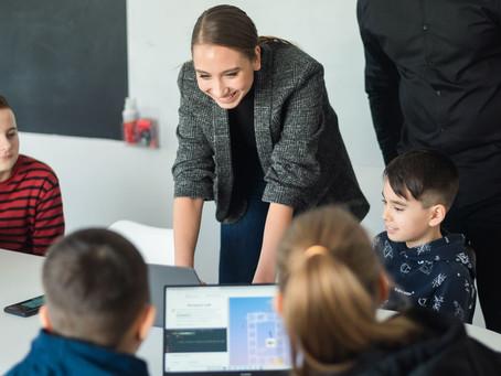 Зачем учить ребенка программировать