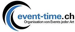 Org. Logo_eventtime_mit-schrift.Linkedin