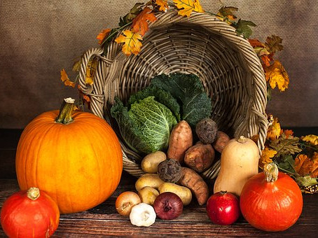 What Is America's Favorite Thanksgiving Dish?