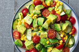 5 Cool and Easy Summer Salad Recipes