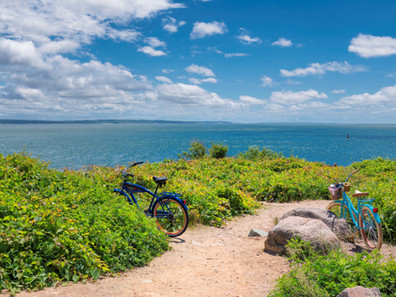 10 Ideas for a Safe Summer Vacation on Cape Cod & the Islands