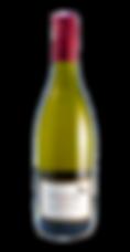 2018 Sans Oak Chardonnay Spec Sheet