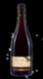 2013 Pinot Noir bottle