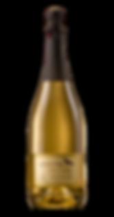 2011 Blanc de Noirs bottle
