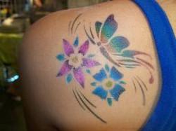 take a tattoo 3