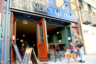 Gramercy Ale House 272 Third Ave. near 21st Street in June 2014