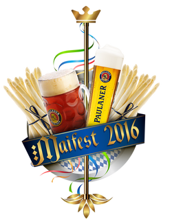 Maifest 2016
