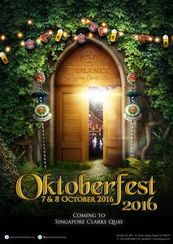 Paulaner Oktoberfest 2016